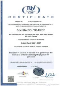 ISO-OHSAS-18001